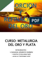 DESORCION-REFINACION ORO.pptx