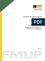 DEXA Densitometria Diagnstico e Avaliao de Risco Na Osteoporose