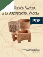 Arqueologia Del Proceso de Etnogenesis