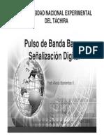 Telecomunicaciones I Unidad5