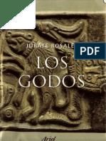 Jurate Rosales, Los Godos
