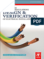 17th Edition IEE Wiring Regulations