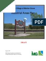Industrial Area Plan