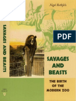 [Nigel Rothfels] Savages and Beasts the Birth of (BookFi.org)