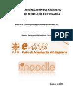 Manual de Alumno eCAM Moodle