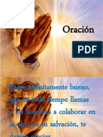 Oracion San Juan Bosco
