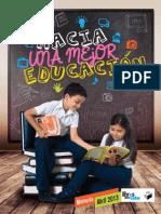 Hacia Una Mejor Educación