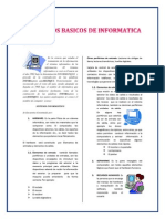 Conceptos Informaticos