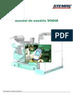 Manual Do Usuário Vodia