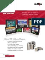 HMI Brochure