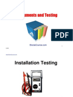 2391- Instruments &Testing