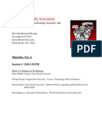 0radical philosophy association 2014 program