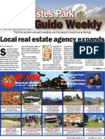 Estes Park Home Guide Weekly 10-31-14