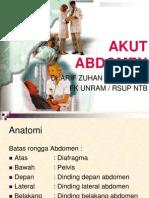 29. KULIAH Akut abdomen.ppt