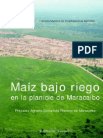 Manual Maiz Bajo Riego