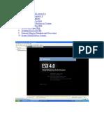 VMWARE ESX 4.0