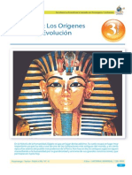 sem 03 - Egipto los origenes y evolucion.pdf