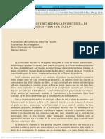 Discurso Universidad de Piura