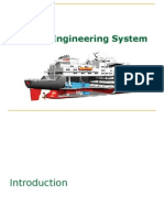 1. Marine Engineering System - Introduction