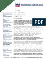 NHLA Letter to President Nominate Perez for AG (1)