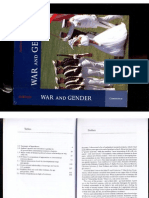 War and Gender - How Gender Shapes the War System and Vice Versa