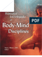 22364878 the Illustrated Encyclopedia of Body Mind Disciplines
