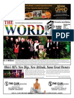 The WORD Nov 2014 Goose Thxs Court, Center & Jason  See p4