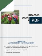4. Impactos Sociales de La Activ. Minera
