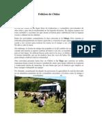 Folklore de Chiloe
