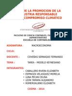 Tarea Grupal Sesion n 8 Macroeconomia Romero Elizabeth.