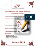 INFORME DE PROYECTOS Y PROSUPUESTOS.pdf