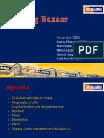 Bigbazaar Group v1