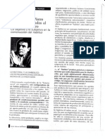 Conceptos de Bourdieu Aplicados Al Oficio Del Maestro