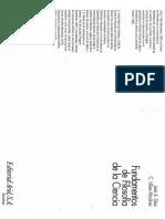 Díez & Moulines- 1997- Fundamentos de Fisolosofía de La Ciencia