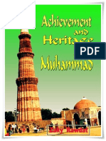Agama Muhammad & Keonaran Dunia