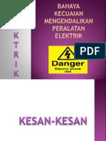 Slideshare kesan-kesan kecuaian mengendalikan elektrik.pptx