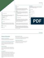 CISCO Financing Glossaries