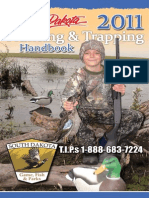 South Dakota Hunting Handbook