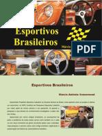 ESPORTIVOS BRASILEIROS