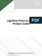 LigoPTP Product Guide 1