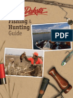 South Dakota Hunting And Fishing Guide