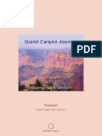 Grand Canyon Journey-Letter  Crimson Circle, Adamus Saint Germain