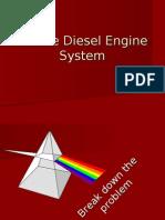 3. Diesel Engine System