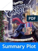 A Christmas Carol - Plot Summary