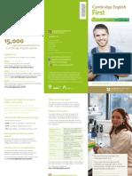 175181 Fce Brief Exam Guide 2014 Document