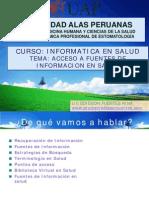 4 Busqueda Biblografica Fuentes de Informacion en Salud