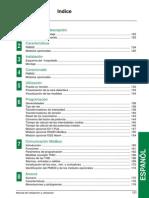 Analizador PM750