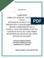 Informe de Proyecto Completo