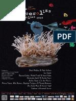 Jazz à Porquerolles 2015 - 1