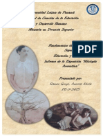 Exposicón Mitologia Argentina
